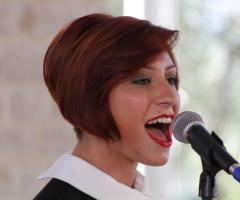 Novilunio Band - La cantante al matrimonio