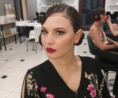 Veronica Loperfido Make Up Artist