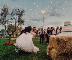 Masseria Bonelli - Matrimonio in stile country chic