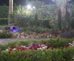 Villa Reale Ricevimenti - I giardini