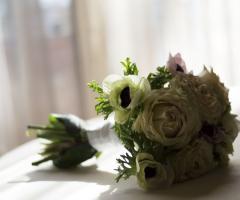 Ristorante Alla Veneziana - Il bouquet della sposa