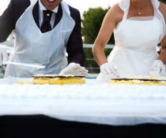 Ristorante Alla Veneziana - L'aiuto della sposa