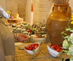 Masseria Bonelli - Location di matrimonio a Bari