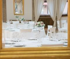 Grand Hotel Vigna Nocelli Ricevimenti - Riflessi di classe