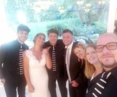 Summertime Trio - Insieme agli sposi