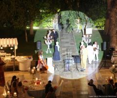 Villa Ciardi - La musica dal vivo