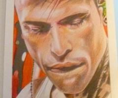 Dimitri Gori - Ritratti e caricature