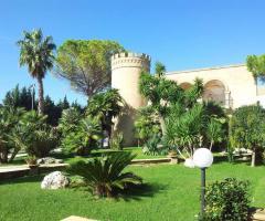 Antica Masseria Martuccio - Location per il matrimonio a Mesagne (Brindisi)