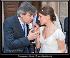 Fabrizio Foto - Il drink degli sposi