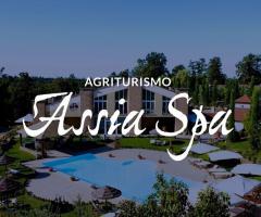 Assia Spa - Location per il matrimonio a Fucecchio (Firenze)