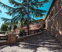 Villa Valente - Location per il matrimonio