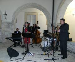 Summertime Trio - Musica per passione