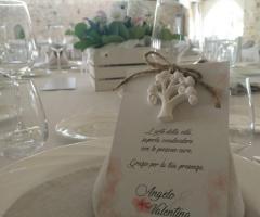 Masseria Bonelli - Dettagli