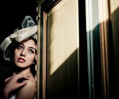 Primopiano della sposa