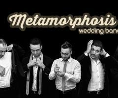 Metamorphosis Wedding Band - Pubblicità