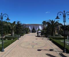 Villa Reale Ricevimenti - Sposarsi in Puglia