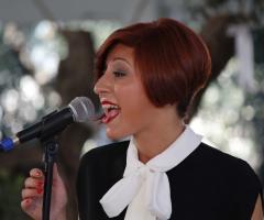 Novilunio Band - Cantante per le nozze in Puglia