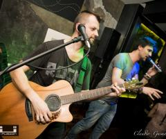 Simone Terruzzi - Musica dal vivo dei locali