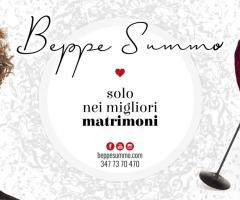 Beppe Summo - Sposi in Musica