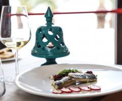 Palazzo Filisio Hotel Regia Restaurant - Fantasia e qualità