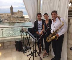 Summertime Trio - Musica con vista