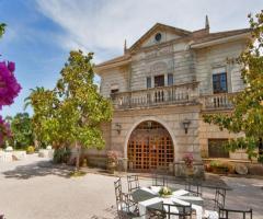Villa Vergine - Villa del '700 per il matrimonio