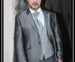 Fabrizio Foto - Foto dello sposo a Milano