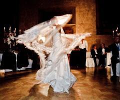 Foto della festa del matrimonio
