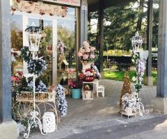 Insolito Fiori - Il negozio a Bologna