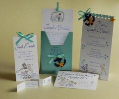 Sara Carloni Studio - Idee originali per il matrimonio