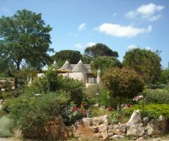 Masseria del Gelso Antico - La location per il matrimonio