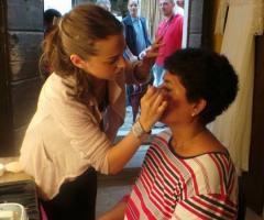 Camilla Arietti - Make Up
