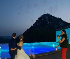 Gruppo Taeda Band per matrimoni - La musica per gli sposi