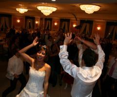 Animazione matrimoni - Ballando, ballando