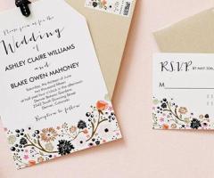 Partecipazioni matrimonio - Inviti matrimonio