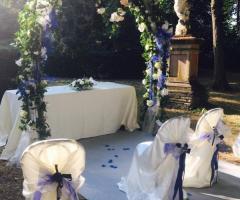 Insolito Fiori - Il rito civile del matrimonio