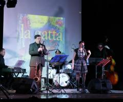Summertime Trio - Sul palco