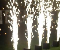 La Pirotecnica Pugliese - Fuochi d'artificio