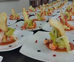 Villa Reale Ricevimenti - Coreografie culinarie
