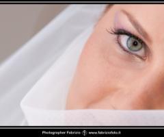 Fabrizio Foto - Occhio della sposa