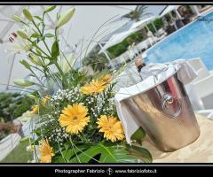 Fabrizio Foto - il tavolo dello champagna