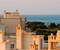 Borgo Egnazia - Location per il matrimonio a Brindisi