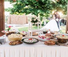 Villa Valente - Buffet per tutti