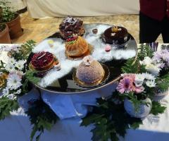 Masseria del Gelso Antico - Gran buffet di dolci