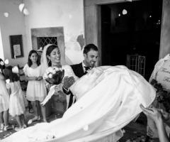 Irene Nasoni Fotografia - Felicemente sposati
