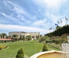 Imperatore di Puglia - Panoramica