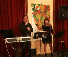 Summertime Trio - Dal vivo