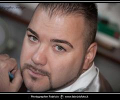 Fabrizio Foto - Foto dello sposo