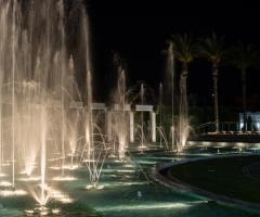 Il Vittoriano Ricevimenti - La Fontana Danzante