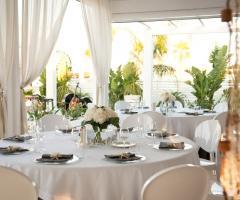 COCO - Beach Club & Eventi di Classe - Party sul mare a Bari